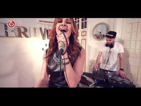 Vescan ft. Alina Eremia - In Dreapta Ta @Live Sessions - Utv 2014