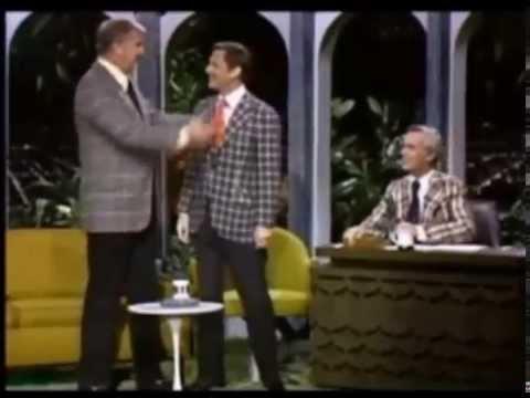 Tony Randall on Carson 9171974