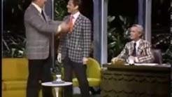 Tony Randall on Carson 9/17/1974