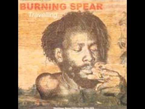 Burning Spear - Walking In Dub