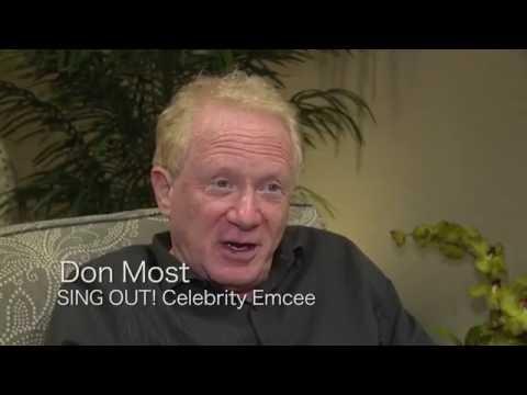 SING OUT! 2015 - Parkinson Voice Project