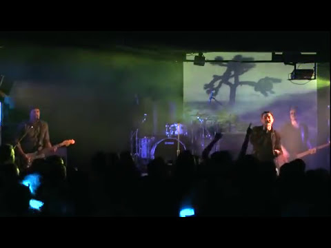 U2 Achtung Babies International Tribute Band Live 2014 (full show)