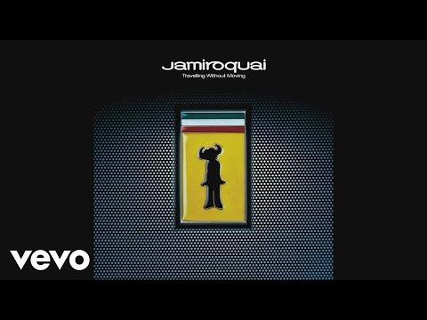 Jamiroquai - Didjital Vibrations (Audio)