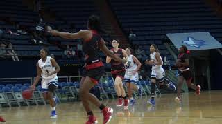 WBB Win vs UWA 11.3.18