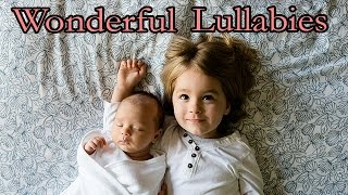 8 HOURS Wonderful Musicbox Lullaby ♥♥♥ Lullabies for Babies ♫♫♫ Baby Song