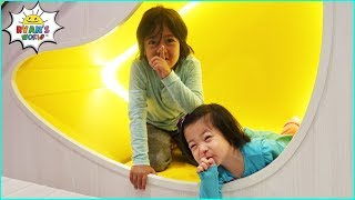 Download Ryan play Hide and Seek with Family!!!! Mp3 and Videos