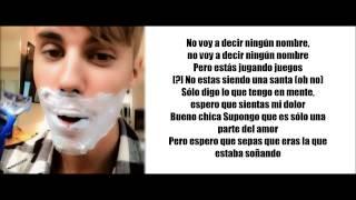 Justin Bieber - Playtime Ft. Khalil (LETRA EN ESPAÑOL HD)