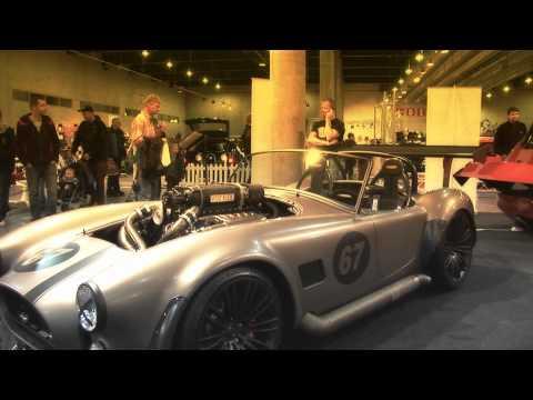 Oslo Motor Show 2010
