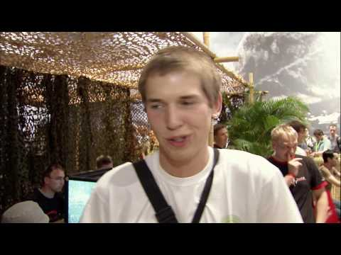 Call Of Duty World At War - Leipzig Game Conference HD
