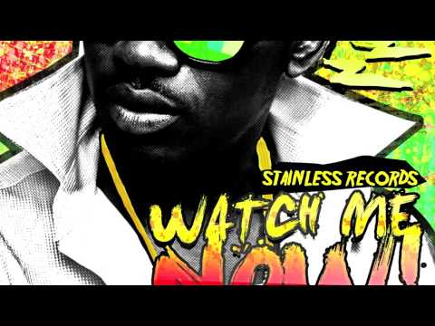 WATCH ME NOW - BUSY SIGNAL (Official Audio 2015) - STAINLESS MUSIC