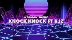 Knock knock ft RJZ