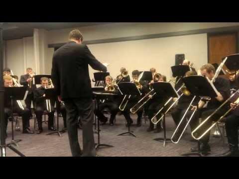 UK Trombone Choir - I Want It That Way