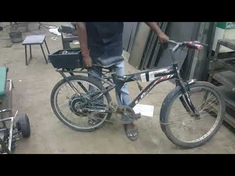 Low cost Hybrid electric vehicle