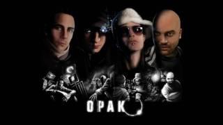 OPAK - O.P.A.K (prod : Dj Alien)