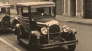 Jelly Roll Morton & The Red Hot Peppers - Dead Man Blues (1926)