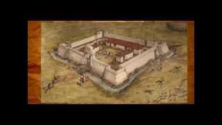 2 - Los Fuertes | Pergamino, puerto de tierra y luz