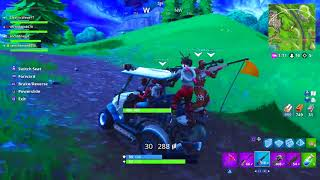 31 KOSTENLOSE TWITCH PRIME Skins GIFTING Guided Missile Returns! Neues Fortnite Battle Royale Update