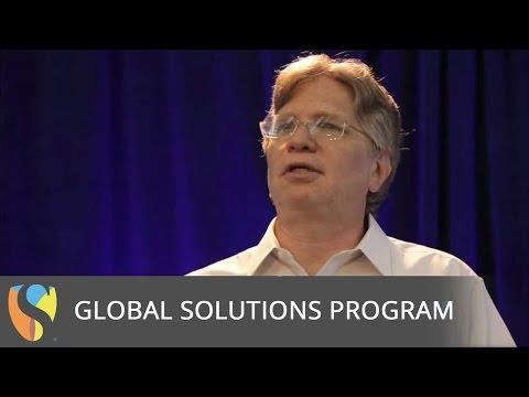 David S. Rose on Entrepreneurship | Singularity University