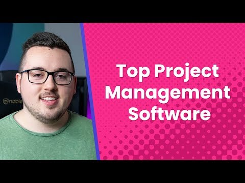 Top Project Management Software For 2019