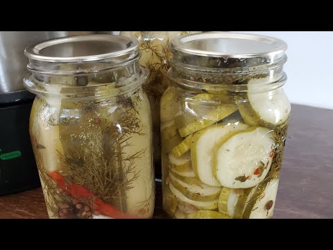 canning-garlic-dill-pickles