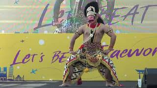 세계문화공연 Indonesia Folk Dance 인도…