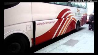 The new Bus Éireann