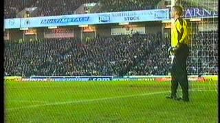 Rangers 7 v St Mirren 1    4/11/2000