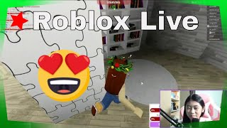 😍Roblox Live Stream Now! - Let's play together! Sep 29, 2019