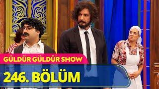 Güldür Güldür Show - 246.Bölüm