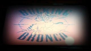 Bioshock Infinite Burial At Sea Vigor Plasmid Jingles Bucking Bronco Devil's Kiss Possession