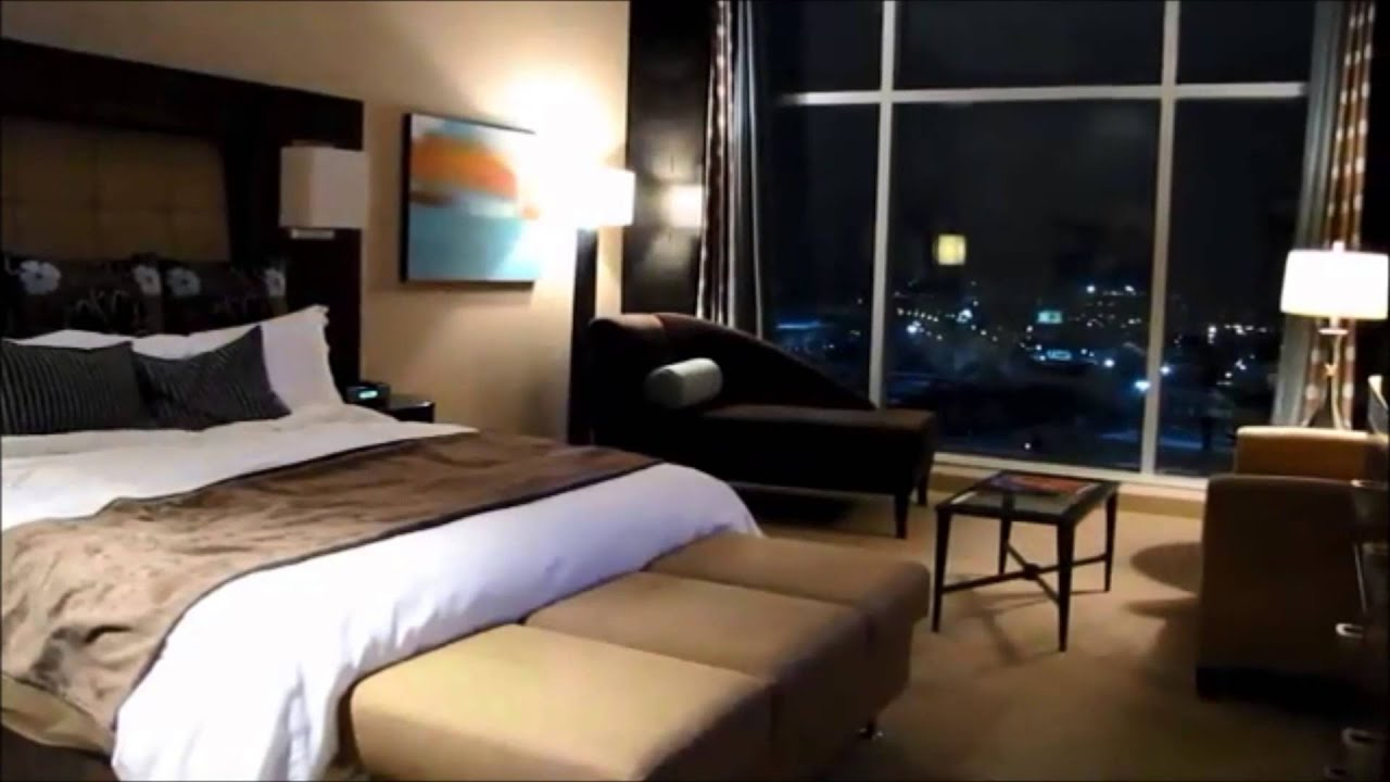 motor city casino deluxe room