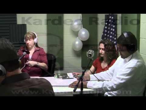 Kardec Radio Special Live Webcast - part 1