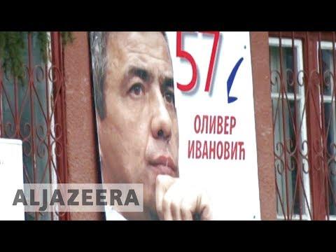 Serbia 🇷🇸 denounces 'terrorist' killing of Kosovo 🇽🇰 Serb politician
