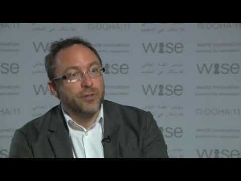 Eminent Voices : Mr. Jimmy Wales