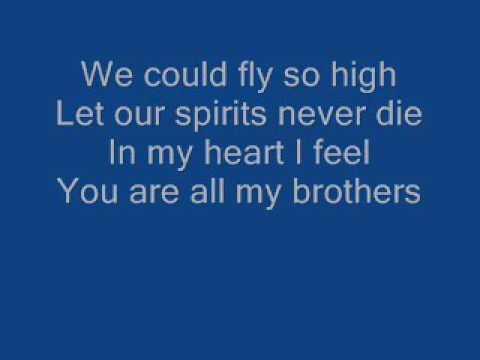 michael-jackson-heal-the-world-lyrics