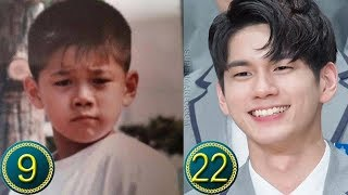 Video Ong Seong Wu Pre-debut |  Transformation From 9 To 23 Years Old download MP3, 3GP, MP4, WEBM, AVI, FLV Desember 2017