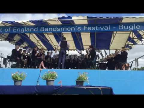 Fulham Brass Band Bugle - Essay - Movement 2