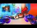 1V1 HIDE n SEEK - MY LITTLE BROTHER IS THE NUKETOWN CAR?! (Black Ops 3 Hide And Seek Mod)
