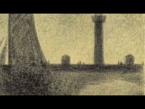 Against Entropy: Seurat (1859-91)