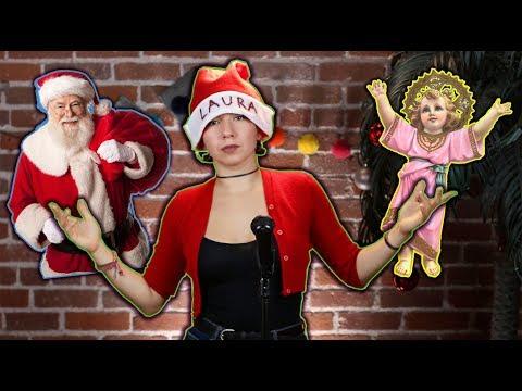 Laura's Corner: Christmas in VENEZUELA | mitú