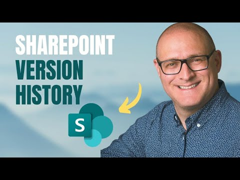 How SharePoint Version History Works