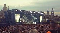 Roland Kaiser - Filmnächte am Elbufer Dresden 12.08.2017