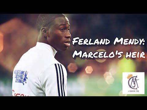 Менди - наследник Марсело!