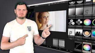 Мой видеокурс! Цветокоррекция свадебного видео в Magic Bullet Looks.
