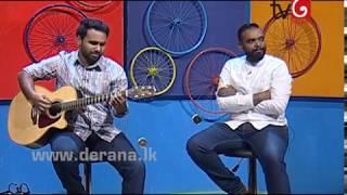 Lanthra Perera Kaurundo Live at Music Online ( 16-09-2017 ) Thumbnail