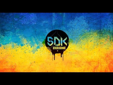 CREW SHOWCASE Mind Escape @SDK UKRAINE...