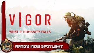 Vigor Review – Is This Xbox Exclusive Any Good?