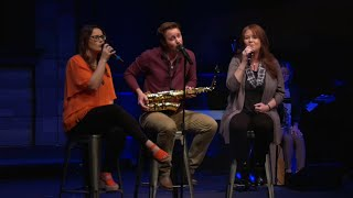 Never Alone - Brandon Hixson (Tabernacle Worship)