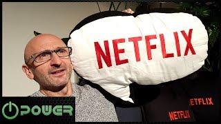 Netflix : les surprenantes coulisses techniques ! (Power 156)