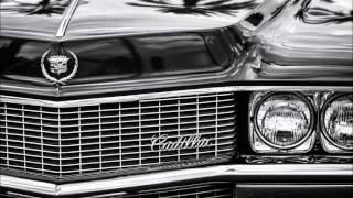 Lincoln Continentals and Cadillacs